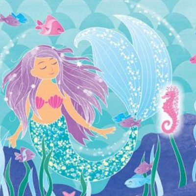mermaid-background