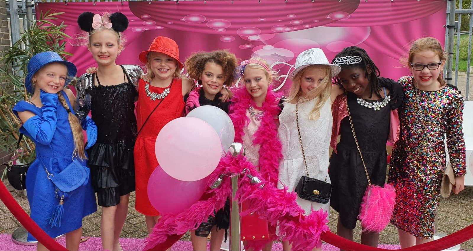 leuke kinderfeestjes voor meiden fho44 agbc